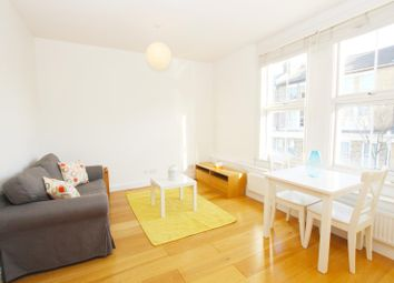 Thumbnail 1 bed flat to rent in 145 Landor Road, London