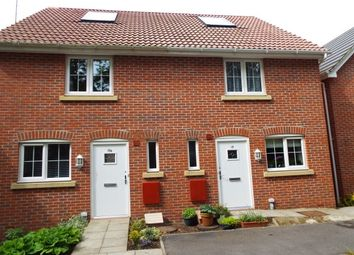 Thumbnail 2 bed semi-detached house to rent in Pheasant Close, Four Marks, Alton