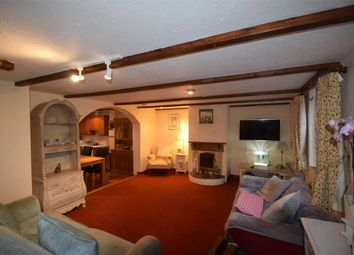 Thumbnail 2 bed end terrace house to rent in College Row, Probus, Truro, Cornwall