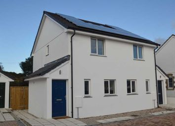 2 bed semi-detached house for sale in Wheal Vyvyan, Constantine, Falmouth TR11