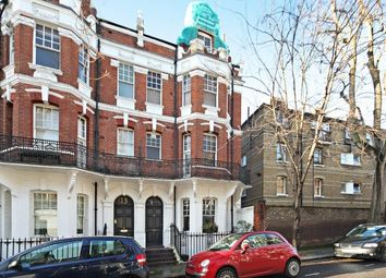 Thumbnail Flat to rent in Cheyne Row, Chelsea
