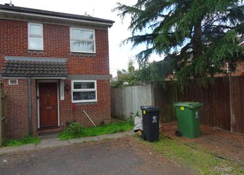 Thumbnail 2 bed end terrace house to rent in Stallcourt Close, Penylan, Cardiff
