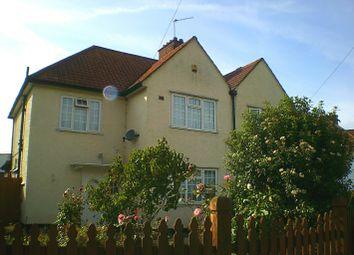 3 bed semi-detached house for sale in Denning Avenue, Croydon, Croydon CR0
