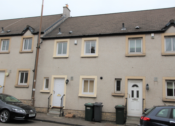 Thumbnail 3 bedroom terraced house to rent in Drum Street, Edinburgh