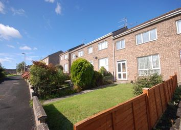 Thumbnail 3 bed terraced house for sale in Whitecroft Way, Kingswood, Bristol