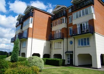 Thumbnail 2 bed flat to rent in Shelley Rise, Esplanade, Rochester, Kent