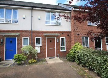 Thumbnail 2 bed terraced house for sale in Sytchmill Way, Stoke-On-Trent, Staffordshire