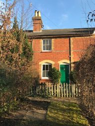 Thumbnail 2 bed terraced house to rent in Lawnsmead, Wonersh