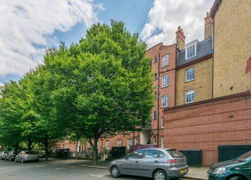 Thumbnail Flat to rent in Welwyn Street, Bethnal Green, London