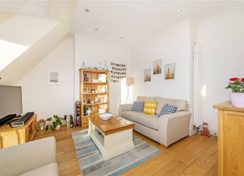 Thumbnail 2 bed flat to rent in Mount View Road, Crouch End