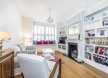 5 bed terraced house to rent in Friars Place Lane, Acton, London W3
