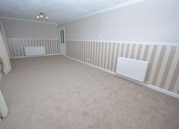 Thumbnail 3 bed maisonette for sale in Mackendrick Place, Kilmarnock