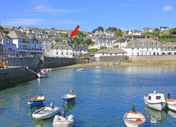 Thumbnail 3 bed semi-detached house for sale in Hillhead, St. Mawes, Truro