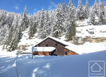 Thumbnail 3 bed chalet for sale in Rhône-Alpes, Haute-Savoie, Flaine