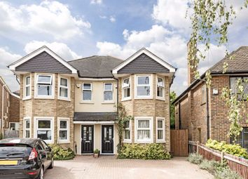 Station Approach, Norbiton Avenue, Norbiton, Kingston Upon Thames KT1. 3 bed property