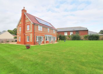 Thumbnail 4 bed detached house for sale in Holly Tree Grove, Walberton, Arundel