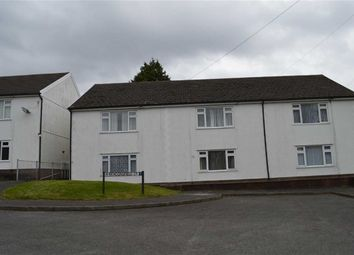 Thumbnail 1 bed flat for sale in Beaconsfield Court, Swansea