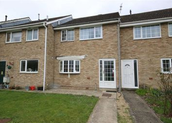Thumbnail 3 bed terraced house for sale in Merlin Way, Swindon