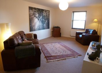 Thumbnail 2 bedroom flat to rent in Hillbrook House, Albert Road North, Malvern