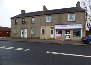 Thumbnail 1 bedroom flat for sale in Overtown Road, Waterloo, Wishaw