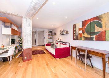 Gun Place, 86 Wapping Lane, London E1W. 1 bed flat