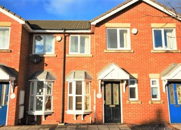 Thumbnail 2 bed terraced house to rent in Church Mews, Scott Street, Southport