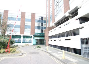Thumbnail 2 bed flat to rent in Stuart House, St Peters Street, Colchester
