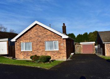 Thumbnail 3 bed detached bungalow for sale in Lon Rhys, Llandeilo
