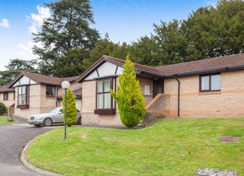 Thumbnail 2 bed bungalow for sale in Orchard Close, Westbury-On-Trym, Bristol