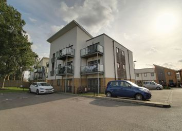 Thumbnail 2 bed flat for sale in James Avenue, Fengate/Connect 21, Peterborough