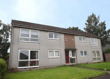 Thumbnail 1 bed flat for sale in Wraisland Crescent, Bishopton, Renfrewshire