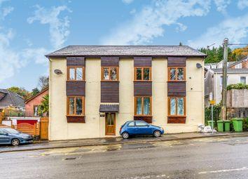 Thumbnail 1 bedroom flat for sale in Talbot Road, Talbot Green, Pontyclun