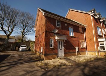 Thumbnail 3 bed town house to rent in Hadleigh Green, Lostock, Bolton