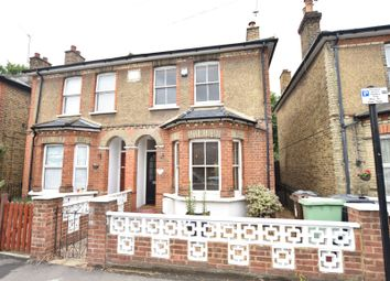 Thumbnail Semi-detached house for sale in Queens Road, Feltham, Feltham, Middlesex