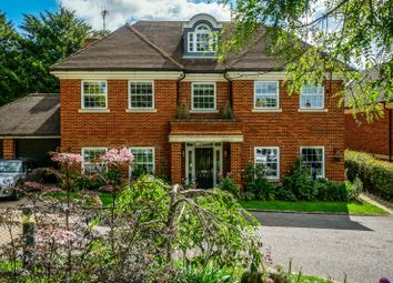 Thumbnail 5 bed detached house for sale in Wychwood Close, Oxshott, Leatherhead, Surrey