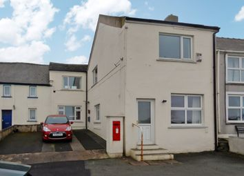 Thumbnail 4 bed semi-detached house for sale in Post House, Highside, Crosby, Maryport, Cumbria