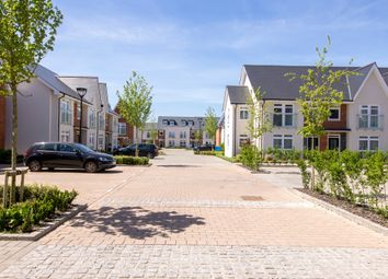 Thumbnail 2 bedroom flat for sale in Stabler Way, Poole