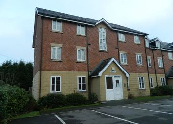 Thumbnail 2 bed flat to rent in Clifton Park, Swinton, Manchester