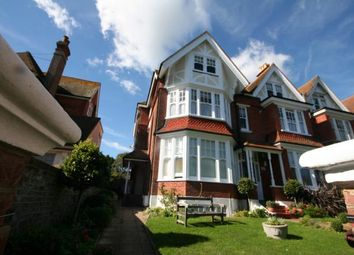 Thumbnail 2 bed flat for sale in Milnthorpe Road, Eastbourne, East Sussex
