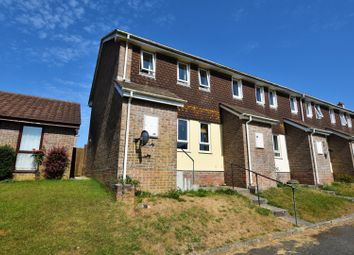 Thumbnail 3 bed end terrace house for sale in Killigrew Gardens, Truro