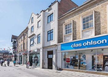 Thumbnail 1 bed flat to rent in Market Square, Kingston Upon Thames