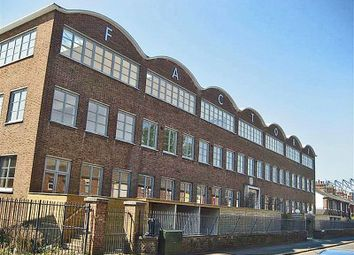 Thumbnail 2 bed flat for sale in The Factory, Kerrison Road, Norwich