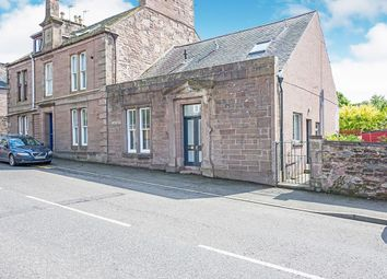 Thumbnail 4 bed semi-detached house for sale in Castle Street, Brechin, Angus