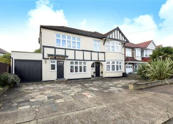 Thumbnail 5 bedroom detached house for sale in College Drive, Ruislip, Middlesex