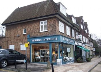 Thumbnail 2 bed flat to rent in High Street, Esher