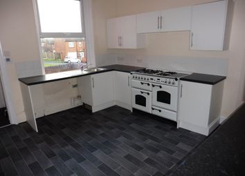 Thumbnail 4 bed terraced house to rent in Silver Royd Hill, Farnley, Leeds