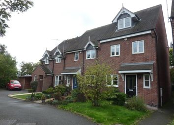 Thumbnail 3 bed semi-detached house to rent in Haywood Court, Madeley, Crewe