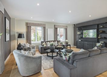 Thumbnail 3 bed semi-detached house for sale in Southdown Road, Harpenden