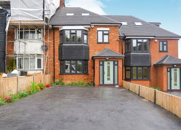 4 bed terraced house for sale in New Road Close, High Wycombe HP12