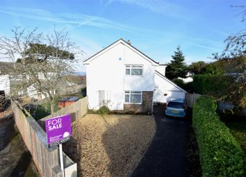 Thumbnail 5 bed detached house for sale in Nore Park Drive, Portishead, Bristol